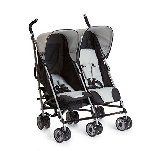 hauck turbo duo geschwister zwillingskinderwagen f r babys und kleinkinder nebeneinander ab. Black Bedroom Furniture Sets. Home Design Ideas