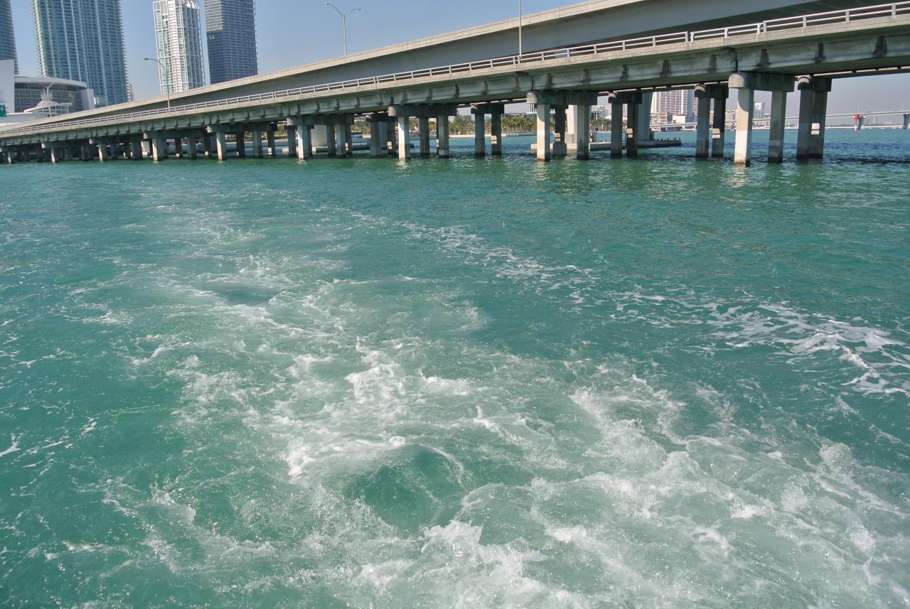 Zwillingsratgeber fisher_iland_bootstour_miami Miami Beach - 10 MUST-DOs für Reisende
