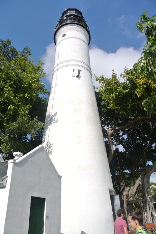 Zwillingsratgeber key_west_lighhaus_leuchturm Miami Beach - 10 MUST-DOs für Reisende
