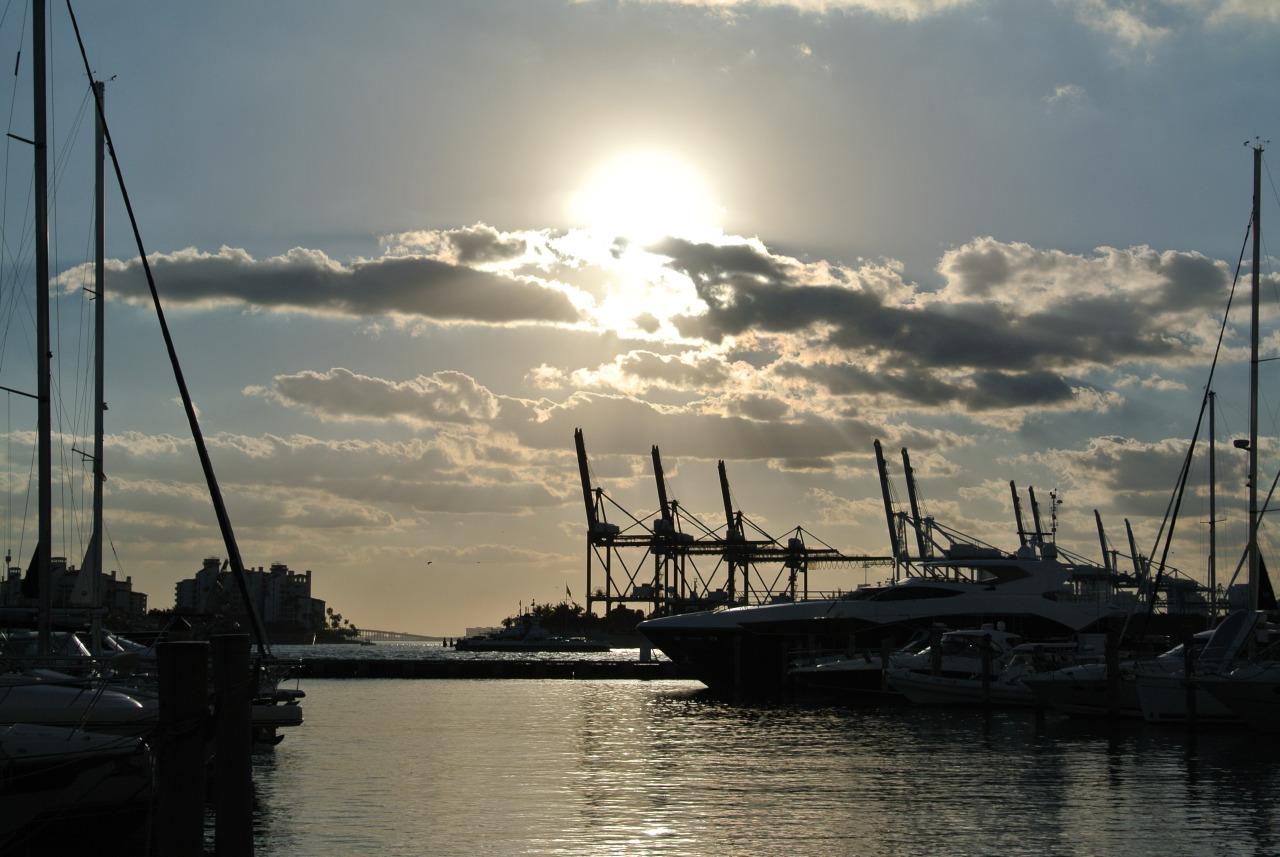 Zwillingsratgeber sout_beach_miami Miami Beach - 10 MUST-DOs für Reisende
