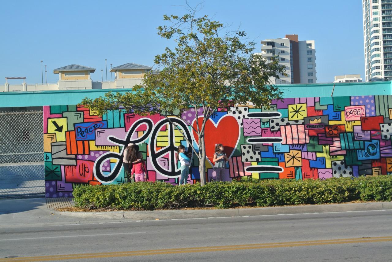 Zwillingsratgeber wynwood_art_miami Miami Beach - 10 MUST-DOs für Reisende