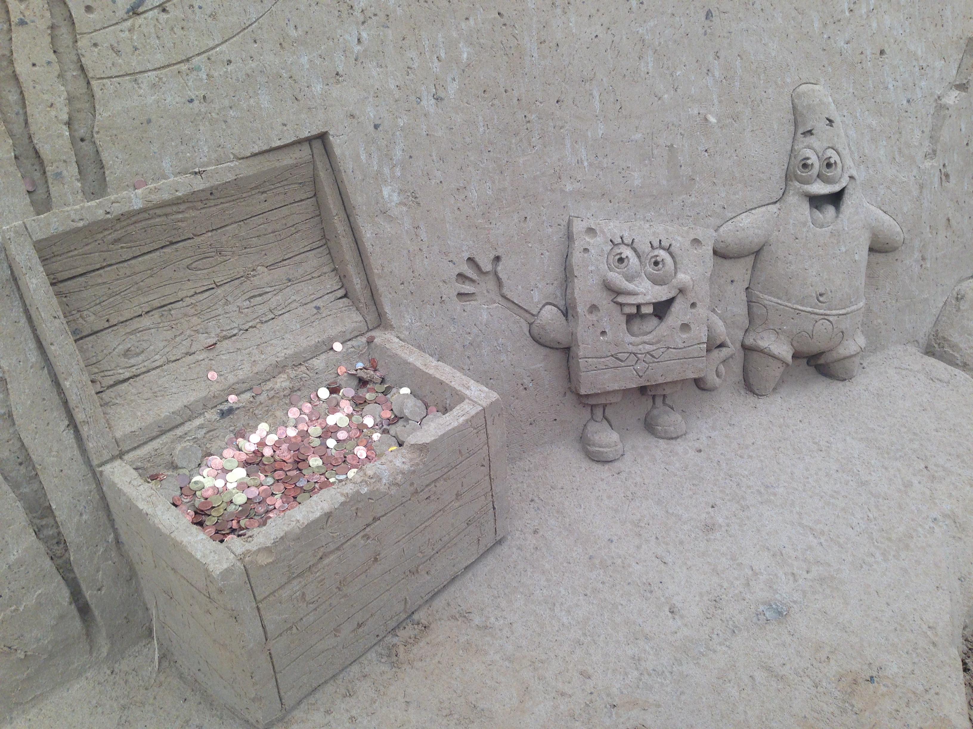 Zwillingsratgeber iphone_mai2016-2885 Sandskulpturen-Festival 2016 in Binz