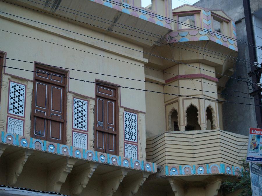 Zwillingsratgeber p1011463 Wissenswertes: Bundesstaat Rajasthan