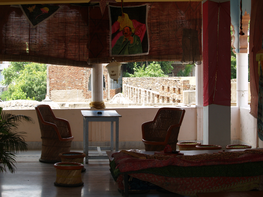 Zwillingsratgeber p1011519-1 Aufenthalt in Pushkar