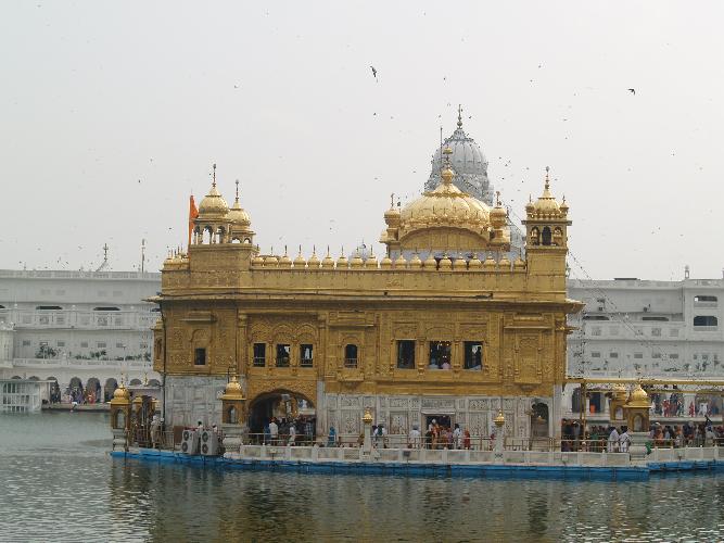 Zwillingsratgeber p1012413 Amritsar - das spirituelle Zentrum der Sikhs
