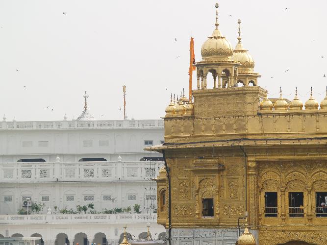 Zwillingsratgeber p1012421 Aufenthalt in Amritsar