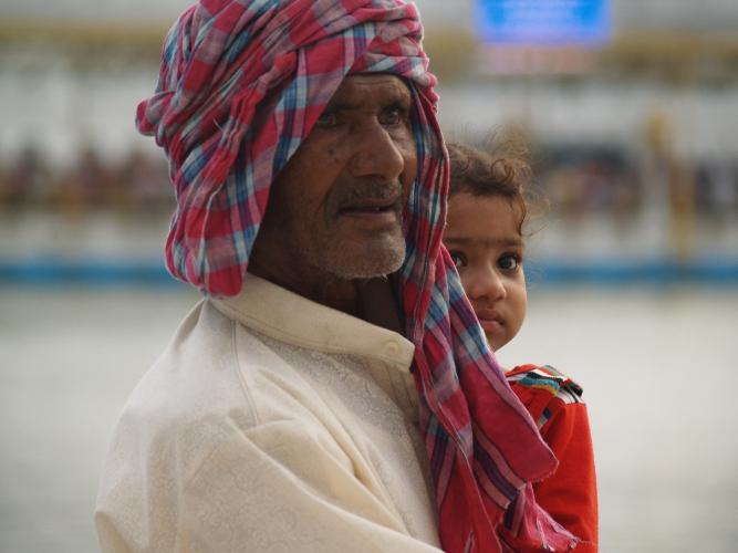 Zwillingsratgeber p1012526 Aufenthalt in Amritsar