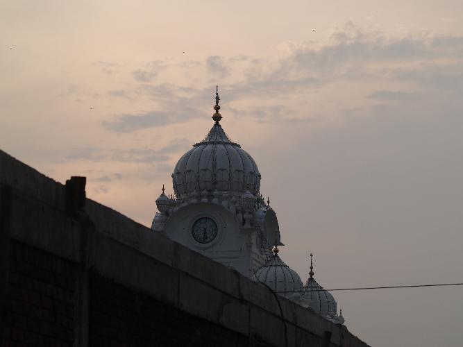Zwillingsratgeber p1012536 Aufenthalt in Amritsar